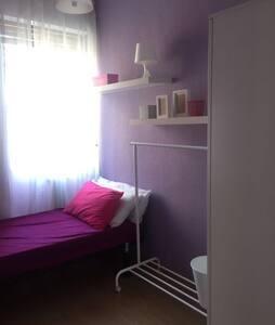 Habitacion en Antonio Machado - Pis