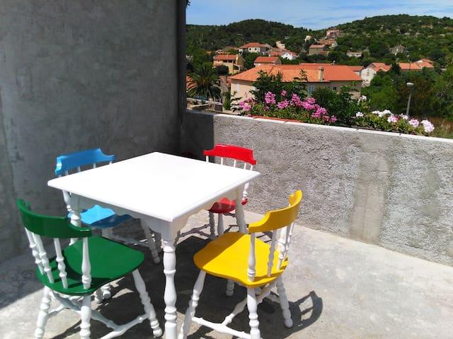 Apartment Sali - Sali - Vierassviitti