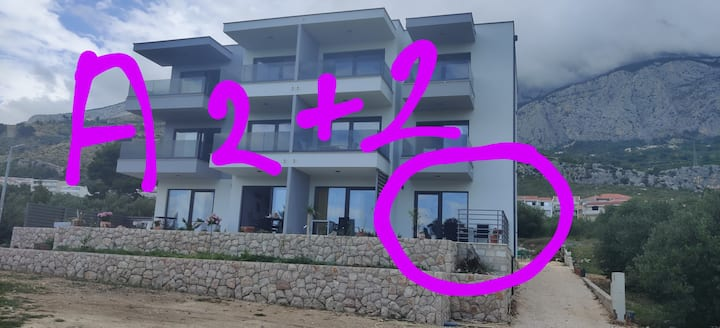Apartman Sonja 3(2+2)