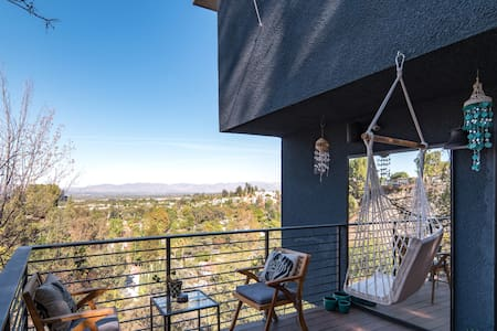 Panoramic View Guest House in the Hills - Los Angeles