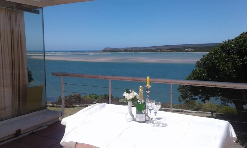 Breede View - Witsand - Haus