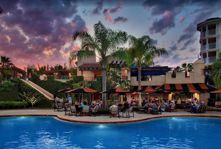 Marriott's Grand Vista Resort, Orlando, FL