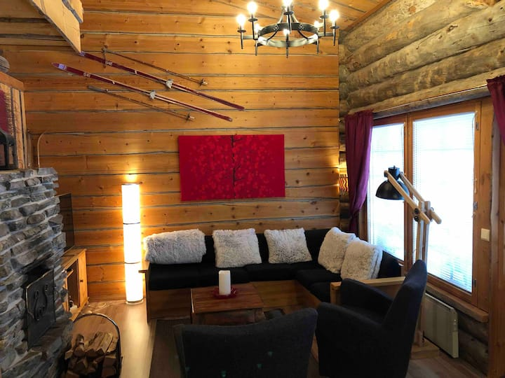 Otsolanhovi  - Ruka Ski Center (Free Wi-Fi)