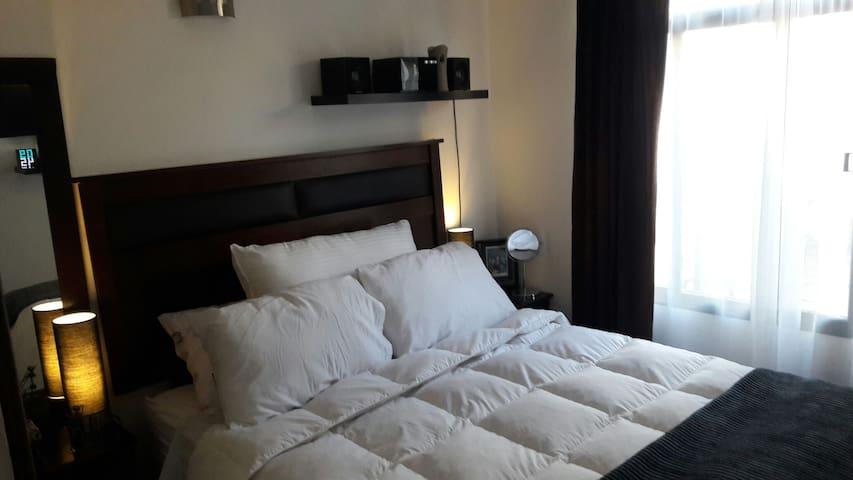 Habitaciones Arica