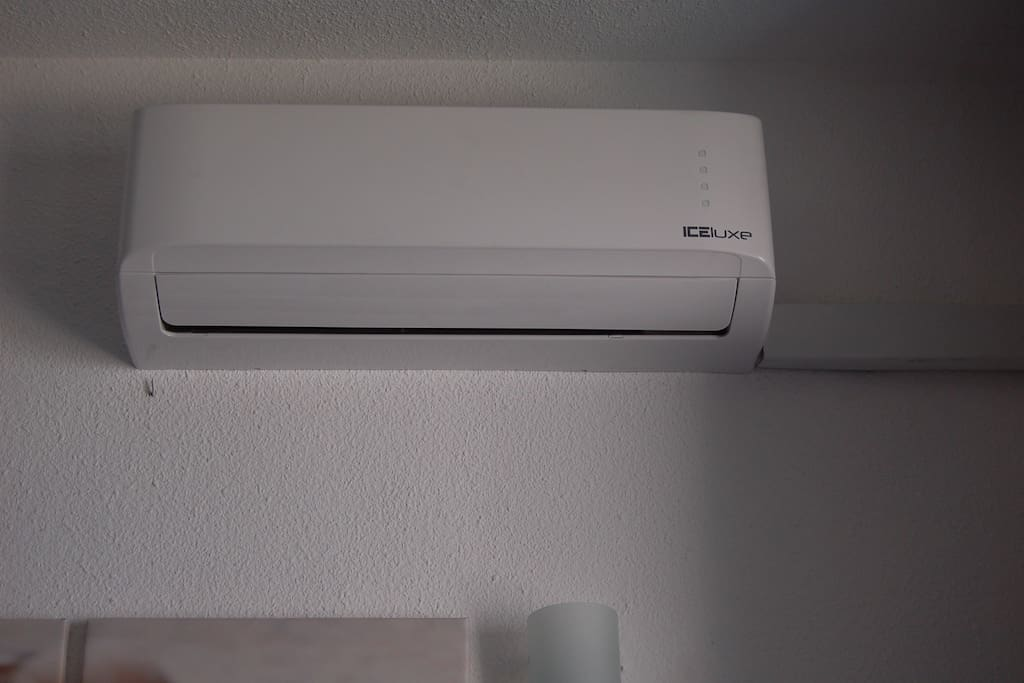 Air conditioning; cooling and heating