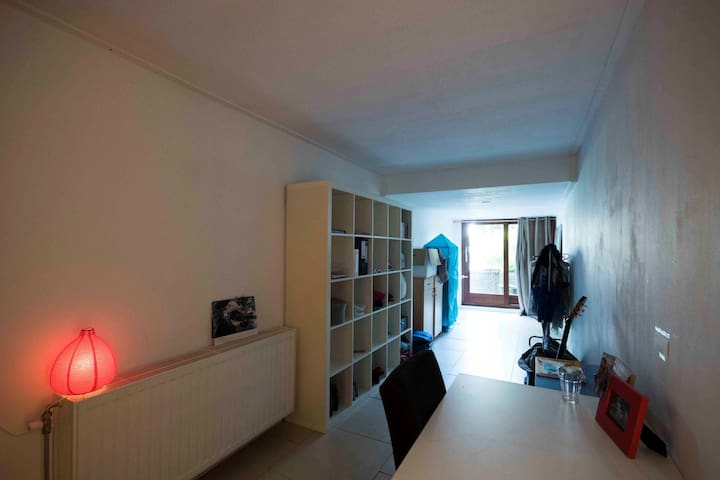 Modern and comfortable studio (57m2) - Maastricht - Apartment