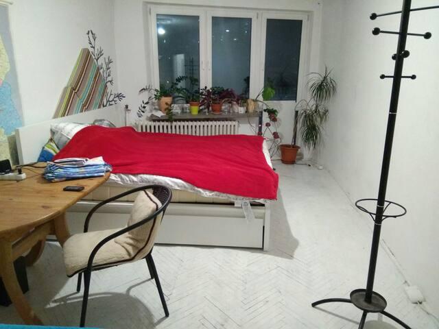 Apartment in Center Mariott, Złote-Tarasy CentralS - วอร์ซอ - อพาร์ทเมนท์
