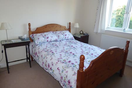 Located between Ludlow & Hereford. 45 mins to Hay. - Leominster - House