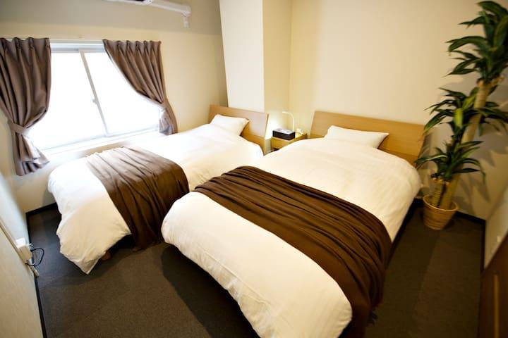 KURA HOTEL IZUMISANO Type 2 MK038-