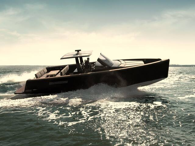 Private Luxury Yacht, Koh Samui - Ko Samui - Barca