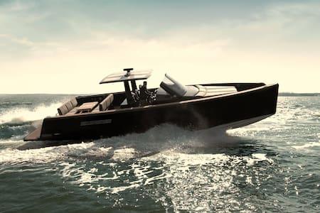 Private Luxury Yacht, Koh Samui - Ko Samui