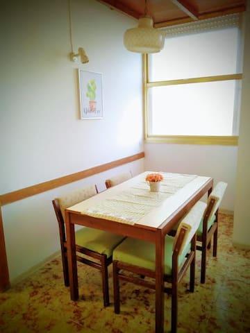 Grandma's House - Haifa - Byt