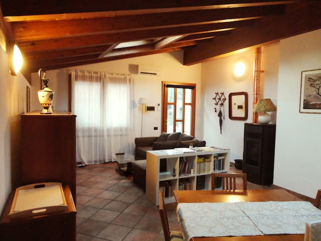 "Holiday House ""Da Ucci"""