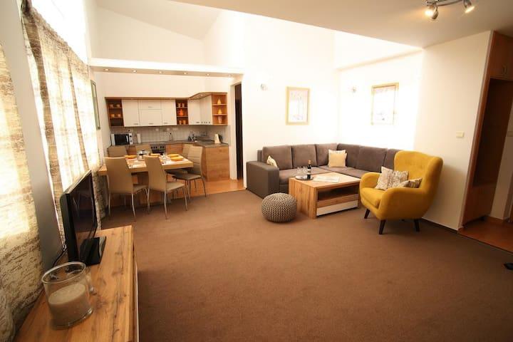 Apartmán Almet Donovaly