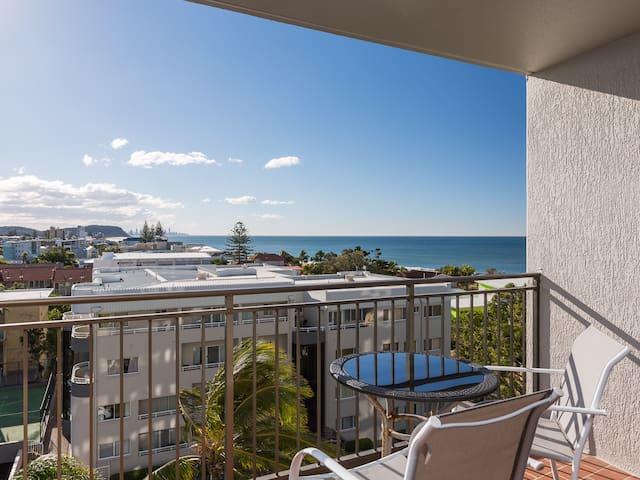 Beachfront Family Friendly Resort