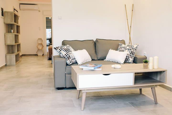 Exit Apartments ★ Warm   Kavala, Greece