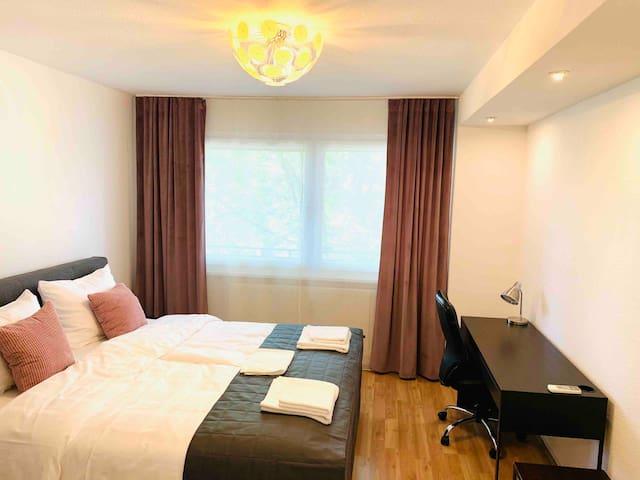 MILA - Appartement ... modern, herzlich, sauber