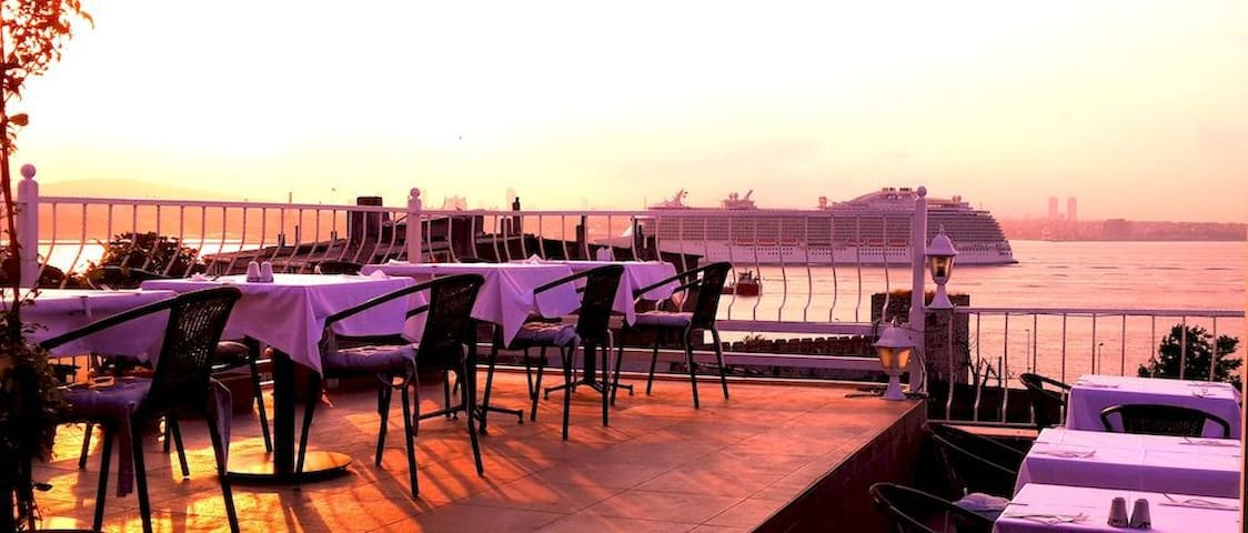 Economic Boutique Hotel   - Istanbul - Bed & Breakfast
