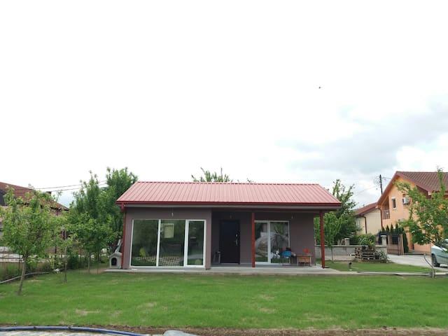 Villa An