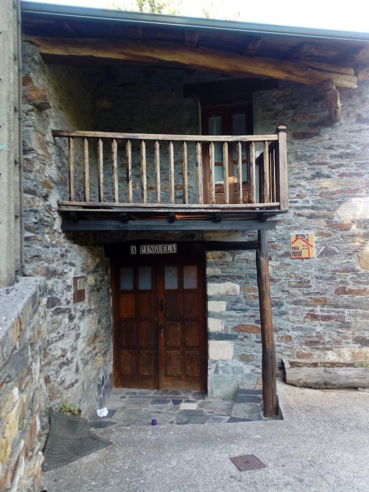 Casa Rural en el Bierzo Oeste