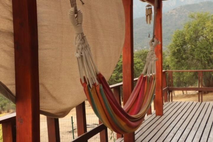 Oasis de la Campana Hijuelas Ocoa