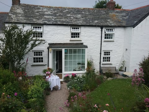 Trewetha Cottage Deluxe Room, close to Port Isaac