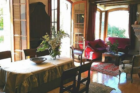 Peaceful villa near asolo - monfumo