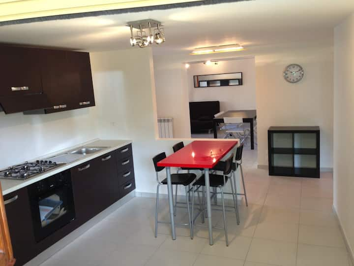 Appartement moderne à Pescara 2 à 8 personnes