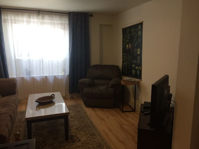 Apt 9 · One Bedroom Furnished Apartment