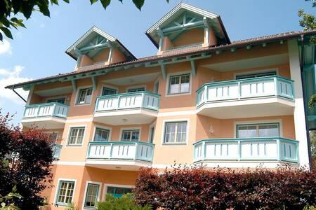 Schau's Lüftenegger Apartment mit 1 Schlafzimmer - Mauterndorf - Huoneisto
