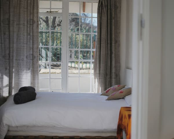 HoneySuckle - Clarens - Appartement