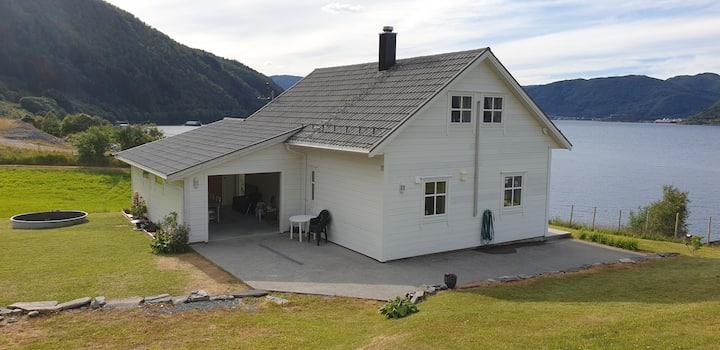Endal i Nordfjord