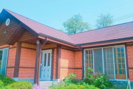 [Ulsan] 쉬어가는 집(황토흙집, 2박부터 ₩10,000원 할인 제공)