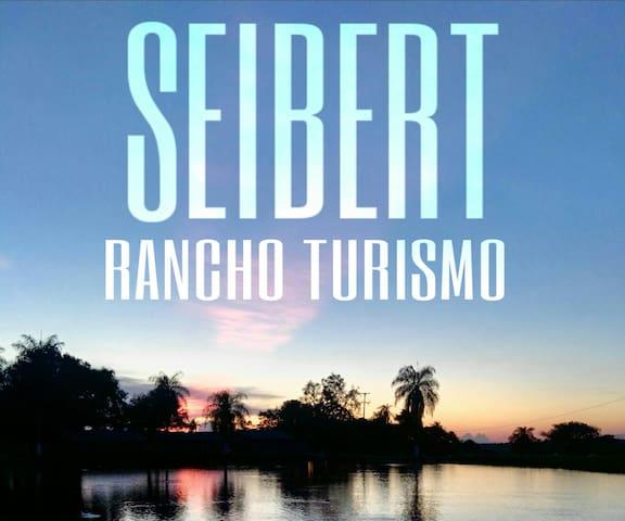 RANCHO SEIBERT (KM55.5-RUTA3-ARROYOS Y ESTEROS)