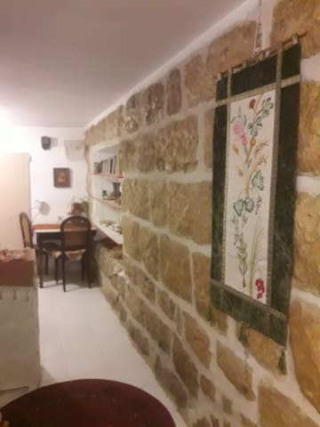 sweet and cozy in Ein Kerem