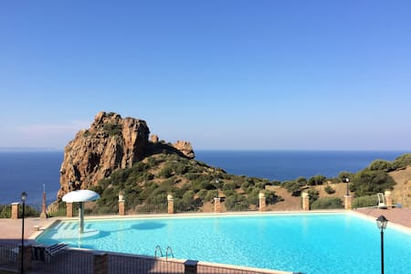 Villa Luisa - Nebida