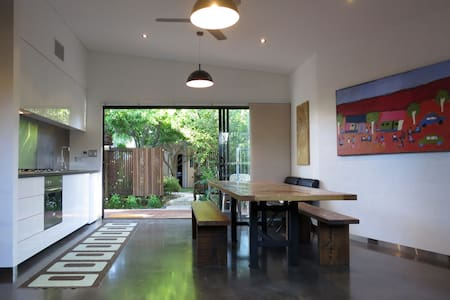 Studio Five Apartment - Braitling - 公寓