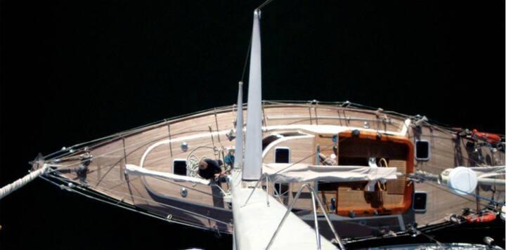 Boat&Breakfast: dormire in barca cullato dal mare!