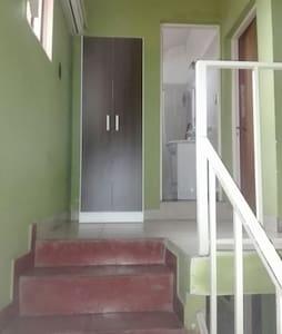 San Salvador De Jujuy Habitación
