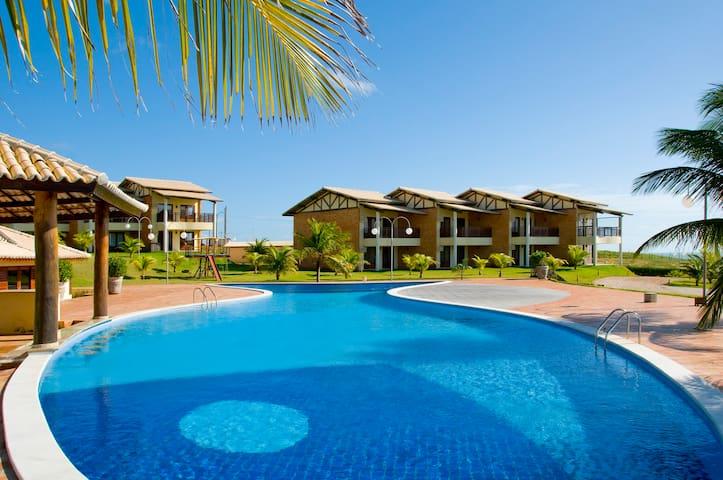 Paraiso Beira Mar - Praia de Zumbi
