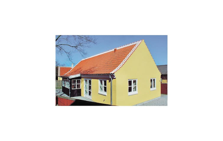 Holiday cottage with 3 bedrooms on 106m² in Skagen