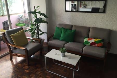 Acogedor apartamento en Caracas - Apartment