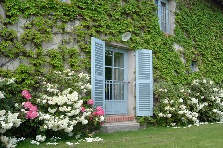 Studio La Pérolière - Saint-Romain-le-Puy