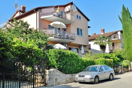 Apartments Margeta / A2 One bedroom - Novigrad - Apartment