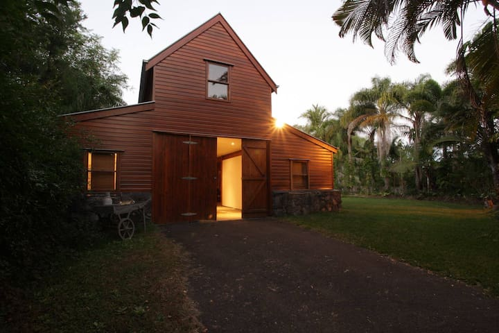Quiet Eco Resort getaway, 5 minutes from Eumundi