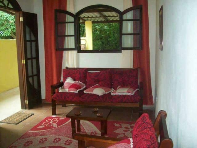Otima Casa completa em Araçatiba - Ilha Grande