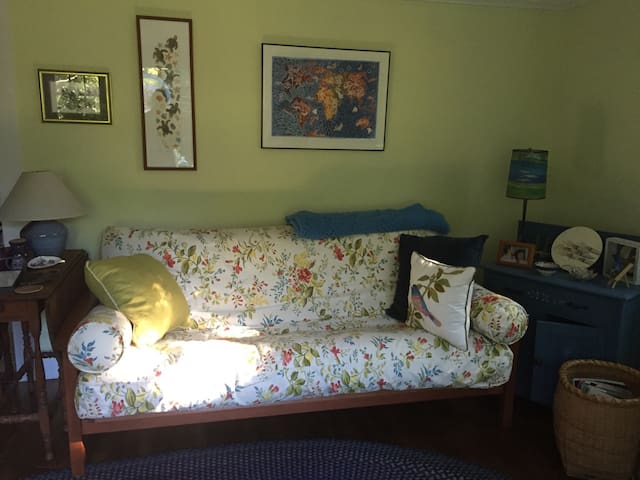 Private 1BD in West Barnstable - Barnstable - บ้าน