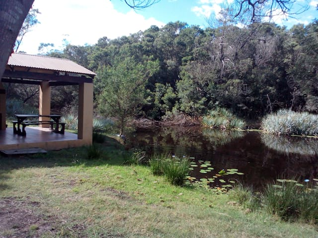 Jongenskloof Farm Stay
