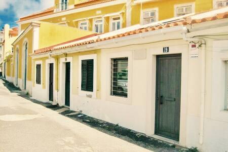 Sweet duplex in Lisbon´s heart - Lisboa - Haus