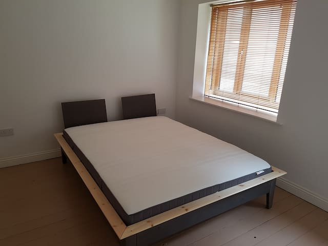 Spacious and Clean Room in South Co. Dublin